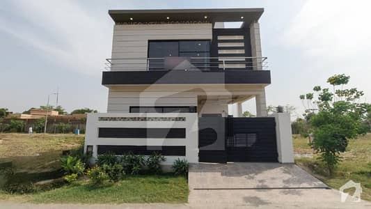 An Aesthetic Well - Built And Beautifully Finished House Is Available For Sale At Bedian Road Lahore
