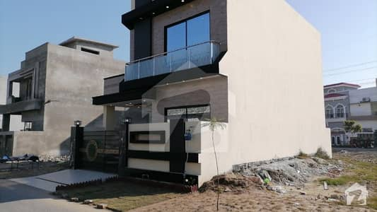 Brand New House For Sale In Dha Phase 11 Rahbar J Block Sector 2