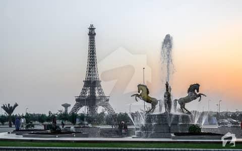 بحریہ ٹاؤن - توحید بلاک بحریہ ٹاؤن ۔ سیکٹر ایف بحریہ ٹاؤن لاہور میں 10 مرلہ رہائشی پلاٹ 76 لاکھ میں برائے فروخت۔
