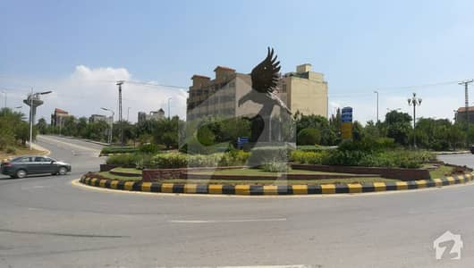 1125  Square Feet Residential Plot In Bahria Town Rawalpindi Is Best Option