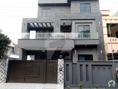 Wapda Town - Block C1 - Wapda Town 10  Marla House Up For Sale