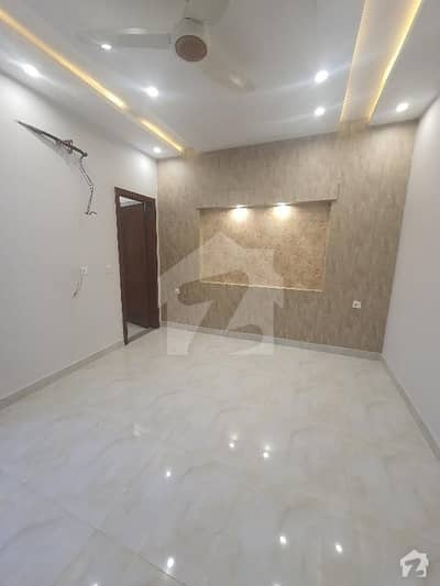 5 Marla Brand New House For Sale In A Block Pak Arab Society