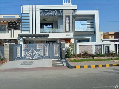 1 Kanal New House For Sale In Ravi Block At Dc Colony Gujranwala