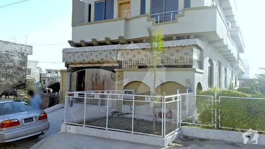 جی ۔ 14/4 جی ۔ 14 اسلام آباد میں 5 کمروں کا 5 مرلہ مکان 2.45 کروڑ میں برائے فروخت۔