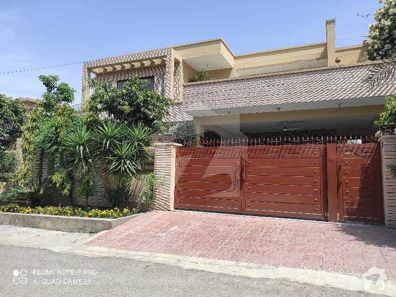 House For Sale In Soan Garden 1 Kanal