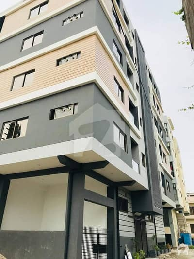 Flat For Sale 1 Bedroom In E-11 Family Tower