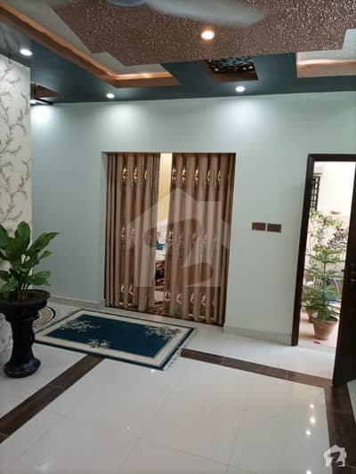 Bungalow Is Available For Sale  In Saima Luxury Homes