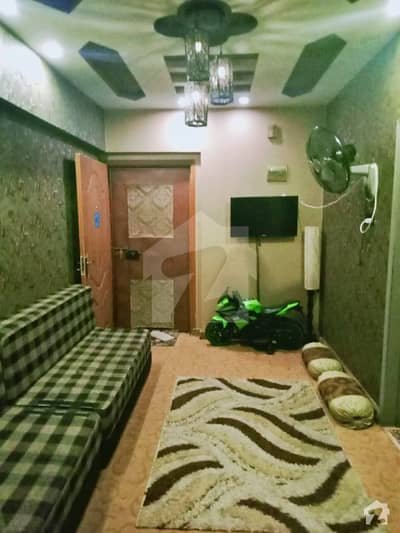 Appartment For Sale In Sector 5-d