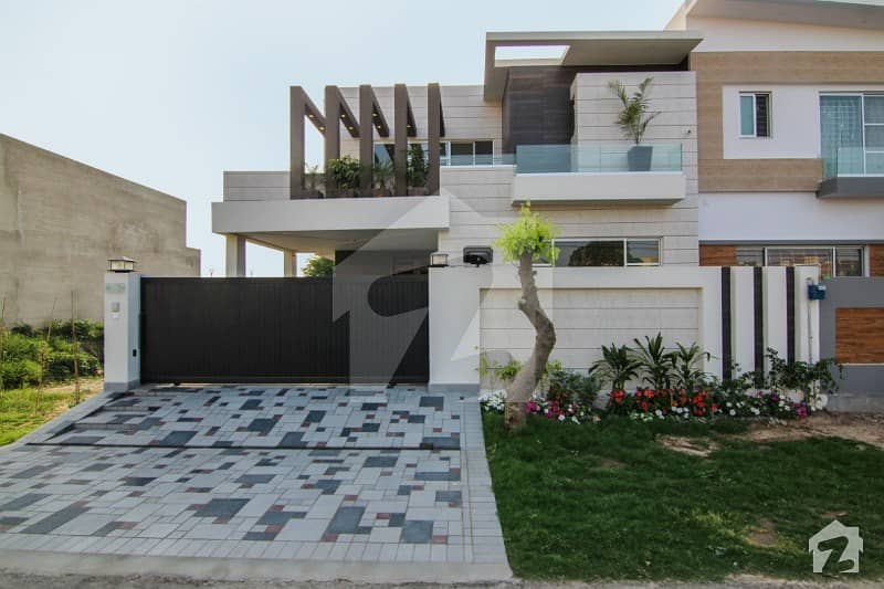 3375  Square Feet House Available For Sale In Dha Defence, Lahore