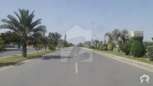 4 Marla Commercial plot available for Sale