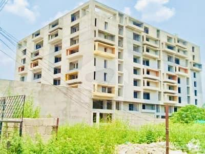 دی ویرینڈا ریزیڈینس ای ۔ 11/1 ای ۔ 11 اسلام آباد میں 2 کمروں کا 8 مرلہ فلیٹ 1.78 کروڑ میں برائے فروخت۔