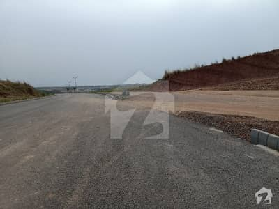 6 Marla Corner Commercial Plot Is Available For Sale With Two Year Installment Plan