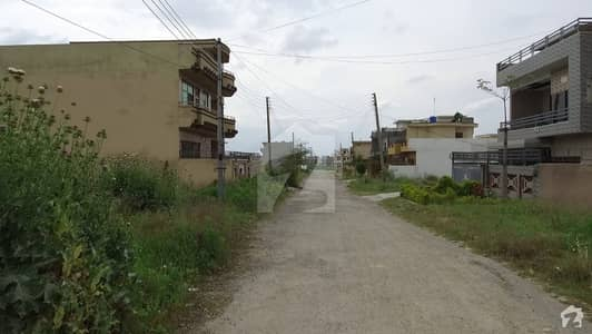 70 Feet Wide Road Plot Is Available For Sale