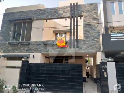 6 Years Old Double Storey House For Sale In Bahria Town - Gardenia Block