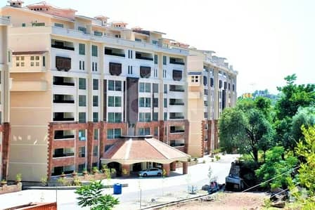 3 Bedroom Apartment Available For Sale In Country Club Islamabad