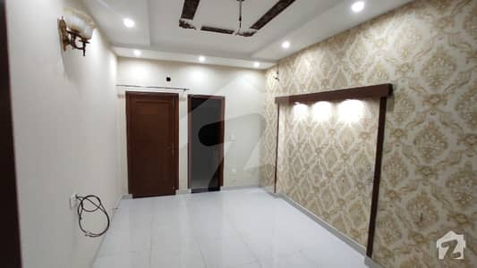 9 Marla Brand New House Available For Sale