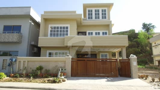 Brand  New 10 Marla House Is Available For Sale In Sector A Dha Phase 2 Islamabad