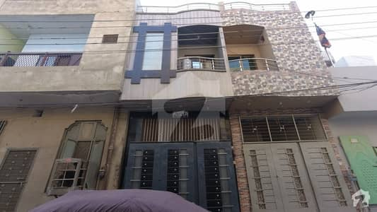 In Green Town Sector D2 House For Sale Sized 2.5 Marla