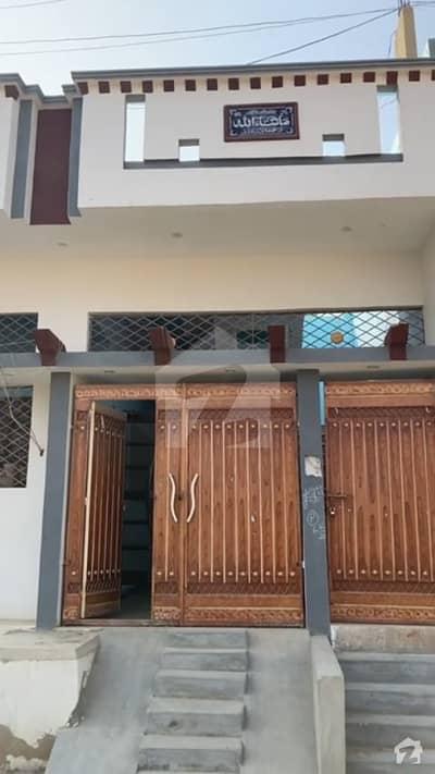 Beautiful Brand New House Near Shamsi Society