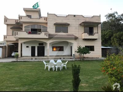 Beautiful Farmhouse For Rent In Mansehra