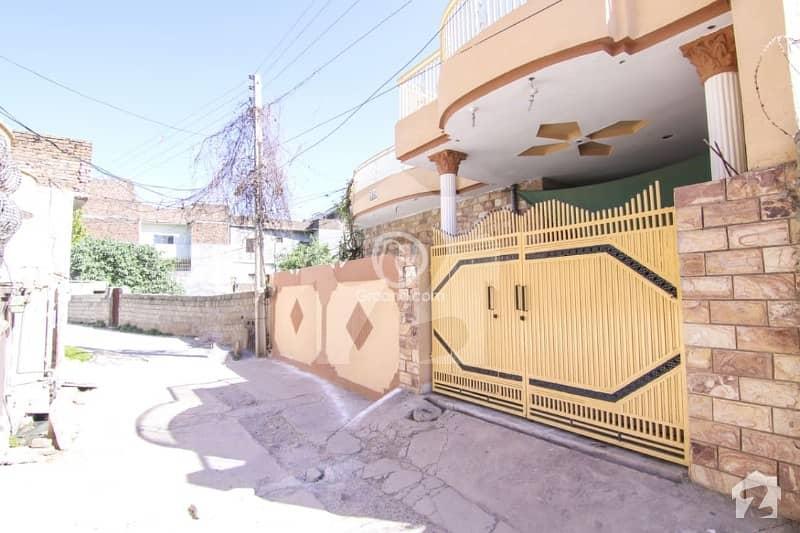 کہکشاں کالونی اڈیالہ روڈ راولپنڈی میں 3 کمروں کا 10 مرلہ مکان 95 لاکھ میں برائے فروخت۔