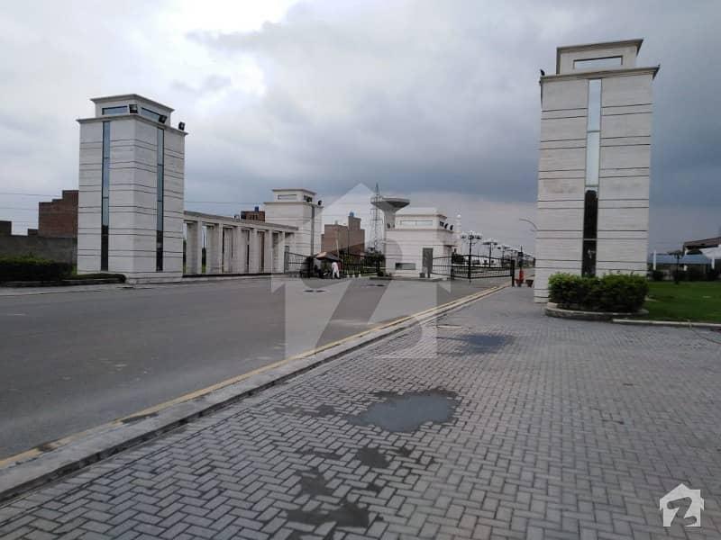Residential Plot For Sale In Sitara Supreme City