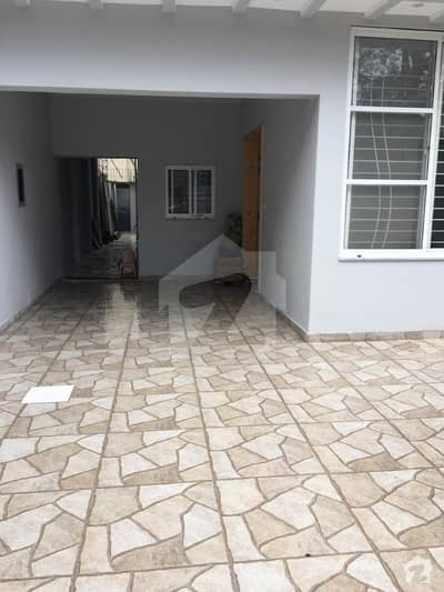 10 Marla Facing Park Brand New Type House Available For Sale On Hot Location
