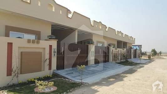 سفاری گارڈن - بلاک بی سفاری گارڈن ہاؤسنگ سکیم لاہور میں 5 مرلہ مکان 45.5 لاکھ میں برائے فروخت۔