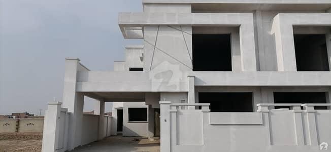 ڈریم گارڈن پرانا شجاع آباد روڈ ملتان میں 4 کمروں کا 8 مرلہ مکان 1.79 کروڑ میں برائے فروخت۔