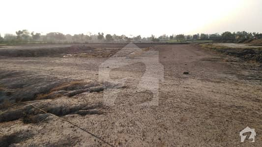 3 Marla Premium Plot on Easy Installment LDA Approved Raiwand Road