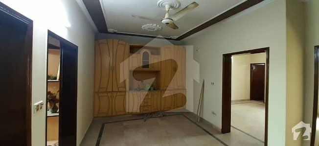 5 Marla House For Sale Near Allah Ho Chowk