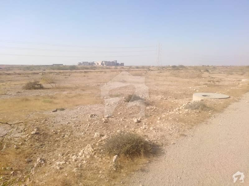 120 Sq Yard Plot For Sale Available At Gulistan_e Sarmast Housing Scheme Sector No 23, Block 4, Hyderabad