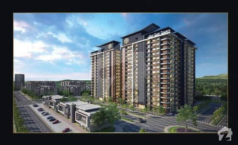 Star Twin Towers One Bed Apartment For sale Old Booking Price