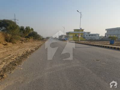 1 Kanal Residential Plot For Sale In Cda Sector G16