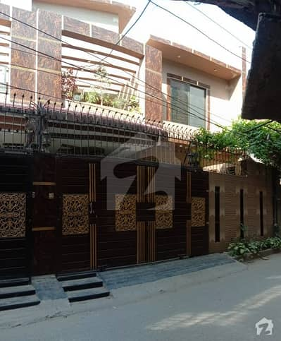 8.5 Marla Spanish New Bungalow For Sale Near Shah Street