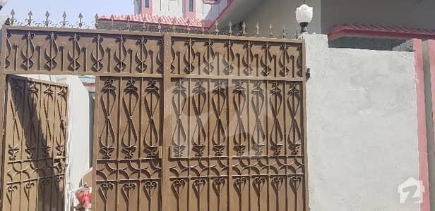 ادرز میانوالی میں 6 کمروں کا 10 مرلہ مکان 80 لاکھ میں برائے فروخت۔