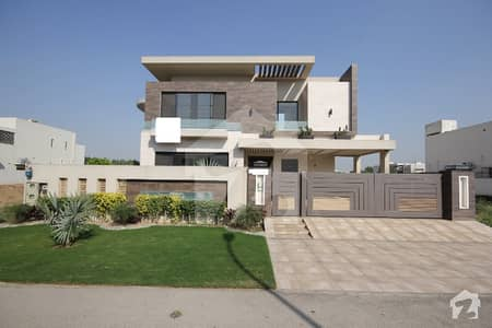 1 Kanal Luxurious Bungalow For Rent In Dha Phase 7 S Block