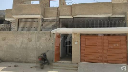 قادر ایونیو حیدرآباد بائی پاس حیدر آباد میں 4 کمروں کا 10 مرلہ مکان 2.1 کروڑ میں برائے فروخت۔
