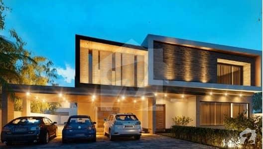 Best Construction Of Villa 1000 Sq Yrds