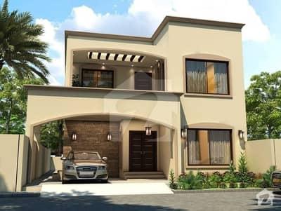 Best Construction Of Villa 250 Sq Yrds