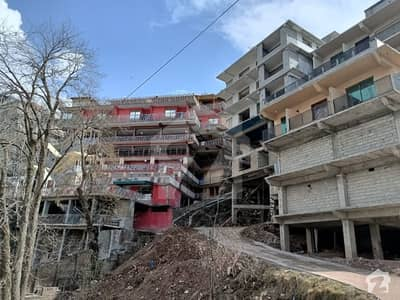 A Stunning Flat Is Up For Grabs In Gpo Chowk Murree