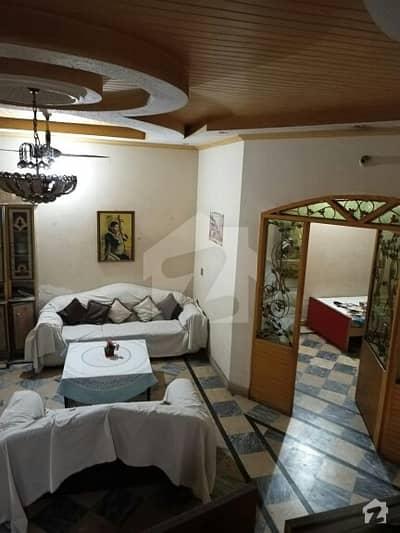 Raza Property Advisor Offer 5 Marla 100sft House For Sale At Shadbaag Fazal Park