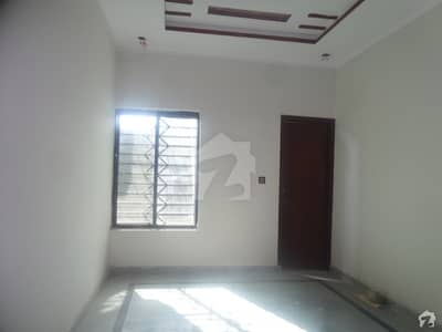 3 Marla House In Stunning Adiala Road Is Available For Sale