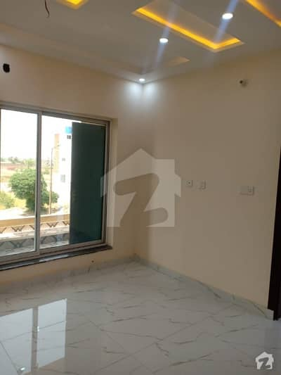 8 Marla Brand New Lavish House For Sale In Sitara Valley Phase Ii Main Sheikhupurah Road Faisalabad