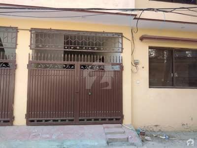Buy A 5 Marla House For Sale In Adiala Road
