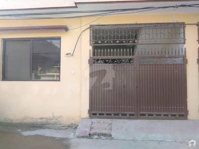 5 Marla House In Adiala Road
