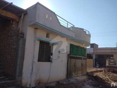 House For Sale Situated In Adiala Road