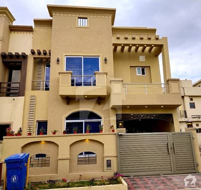1125  Square Feet House In Bahria Town Rawalpindi Is Best Option
