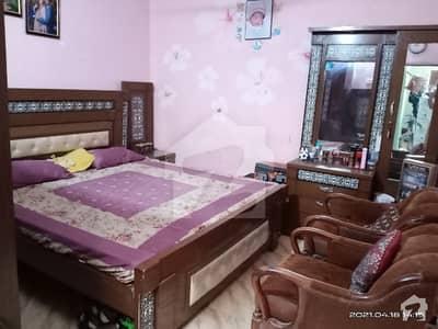 کورنگی ۔ سیکٹر 48-سی کورنگی کراچی میں 4 کمروں کا 3 مرلہ مکان 48 لاکھ میں برائے فروخت۔