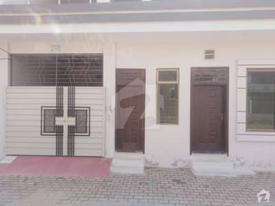 Muslim Town House For Sale Sized 5 Marla